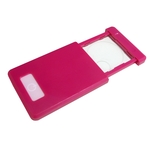 Pocket Loupe (Card: Pink)