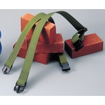 Nylon One-Touch Buckle Belt
