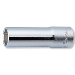 "Hand Socket 3/8"" ""(9.5 mm) Hex Deep Socket (England Standard (BSW) Socket) 3300W"
