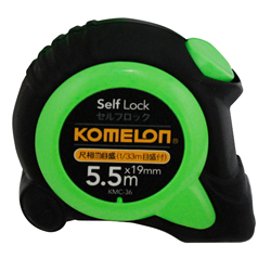 Self Lock with Foot Scale
