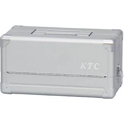 Double Door Type Metal Case EK-1A
