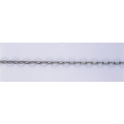 Stainless Steel Link Chain, 30 m With Case