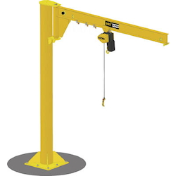 Jib Crane Package