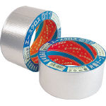 Aluminum Tape, Ace Cross
