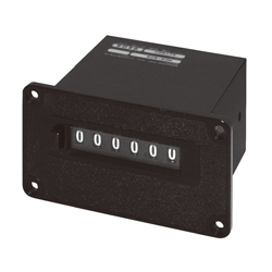 MCR Series Electromagnetic Counter