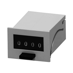 MCF Series Compact Electromagnetic Counter (Economy Type)