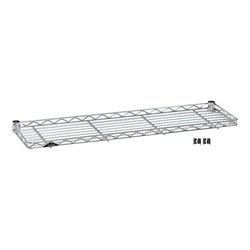 Luminous 19 mm Series Half Shelf