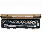 Socket Wrench Set (Hex) 913SA