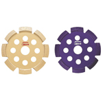 Diamond Wheel V Cutter (Dry Type) / V Cutter Light (Dry Type)
