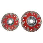 Diamond Wheel Gritting (Dry Type)