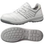 Safety Shoes G3590 Lace Type White