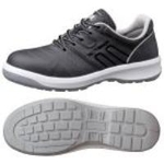 Safety Shoes G3590 Lace Type Dark Gray