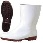 HIGRIP® Long Boots HG2100N Super White
