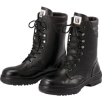 Rubber 2-layer bottom, slip prevention safety shoes, rubber-tech RT930