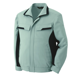 VERDEXEL Flex Long Sleeved Jacket, VE56 Top