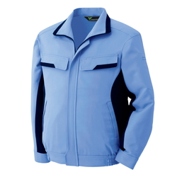 VERDEXEL Long Sleeved Pair Jacket, VE52 Top