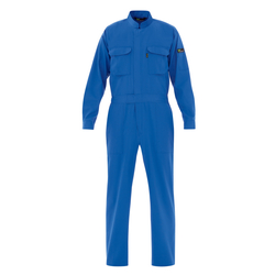 100% Cotton Antistatic Overalls VE163