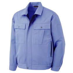 Men's and women's blouson G563 Top