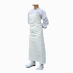 Cost Effective Single-Action Apron FIW-100 White