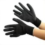 Work Gloves, High Grip, Natural Rubber Coated Gloves, MHG100 Size S