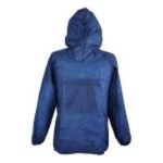 Non-Woven Fabric Anorak FT-920 Navy