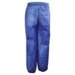 Non-Woven Fabric Trousers FT-925 Navy