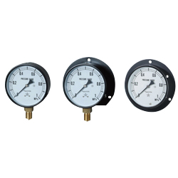 General-Purpose Pressure Gauge (ø75)