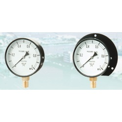 General-Purpose Pressure Gauge (Star Gauge), ø60