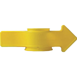 Guide Light Display Cone Arrow