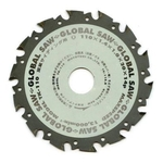 Carbide Tipped Saw (for Ceramic Siding Board)