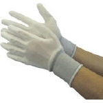 Silicone coated gloves (10 pairs)