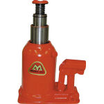 Two-Stage Hydraulic Jack