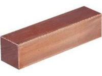 Electrode Blank Square Bar Electrode (Tough Pitch Copper Pack)