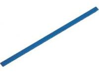 Heat-Resistant Ceramic Fiber Stick, Grindstone, Flat, Granularity #800 or Equivalent (Blue)