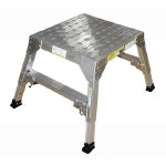 "Work Stool ""KONS Mini"" (Burring Top Board Type)"