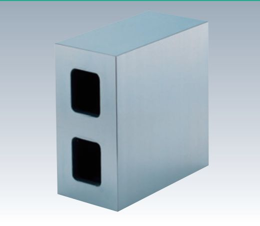 Box Parallel 4-Face Array Fold Finishing (2BOX)