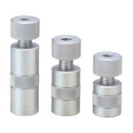 Aluminum Screw Jack