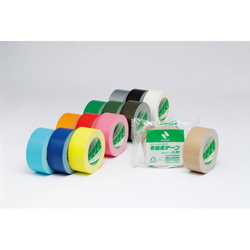 Cotton adhesive tape No102N/No102N, colored