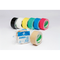 Cotton adhesive tape No121/No121, colored