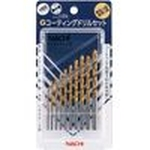 GSDSET10 G Coating Drill, Set of 10