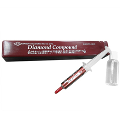 Diamond Compound