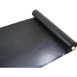 Crocodile mark PVC curing sheet