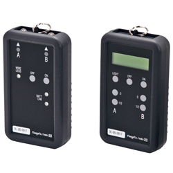 Level NIC Transmitter Display Set
