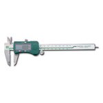 Digital Vernier Calipers With Carbide-Tipped Measuring Faces D-200W/D-300W