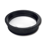 LED Magnifier System Lens (Replacement Lens)