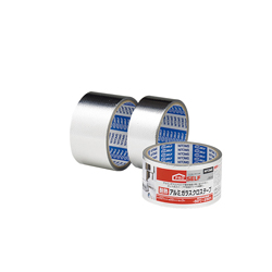 Heat Resistant Aluminum Glass Cloth Tape J3510/J3520