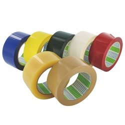 Adhesive Danpuron Tape for Packaging (OPP Tape) No.375