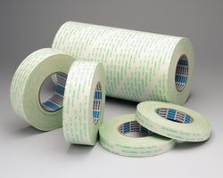Low VOC Double-Sided Adhesive Tape No. 512, Initial Adhesion Emphasized Type