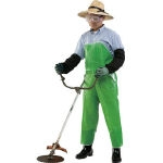 Grass Cutter One Touch Apron Type A (Cowboy Style)