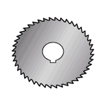 MS Metal Saw, Non-Coated